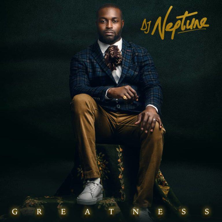 DJ Neptune – Shawa Shawa ft Olamide, Larry Gaaga, CDQ & Slimcase [ViDeo]