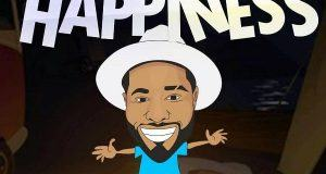 Harrysong – Happiness [ViDeo]