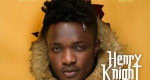 Henry Knight – Kowope [AuDio]