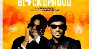 MS – Black AND Proud ft 2Baba [ViDeo]
