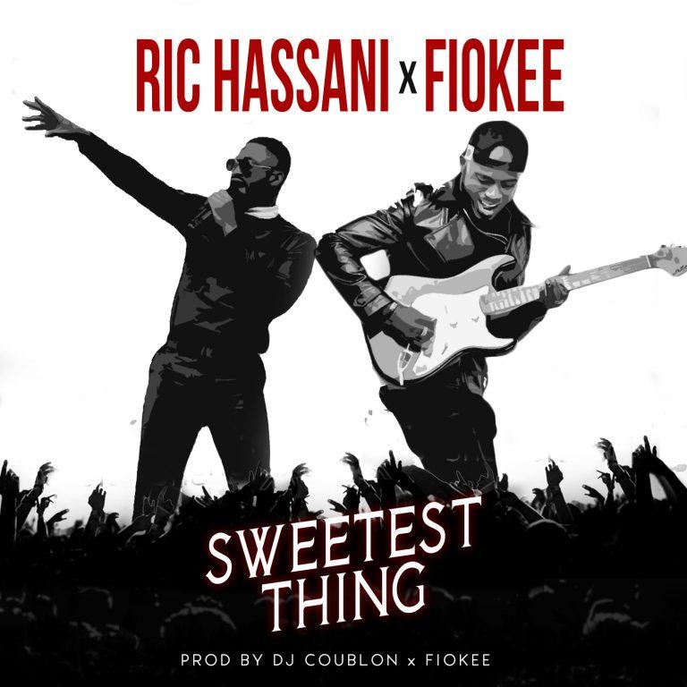 Ric Hassani & Fiokee – Sweetest Thing [AuDio]