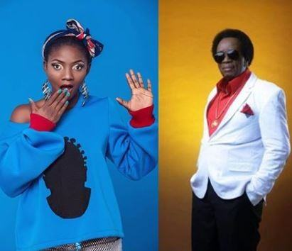 Sir Victor Uwaifo Is Suing Simi