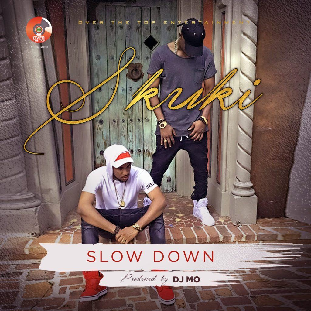 Skuki – Slow Down [AuDio]
