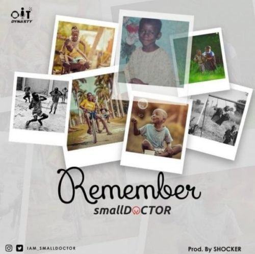 Small Doctor – Remember [AuDio]