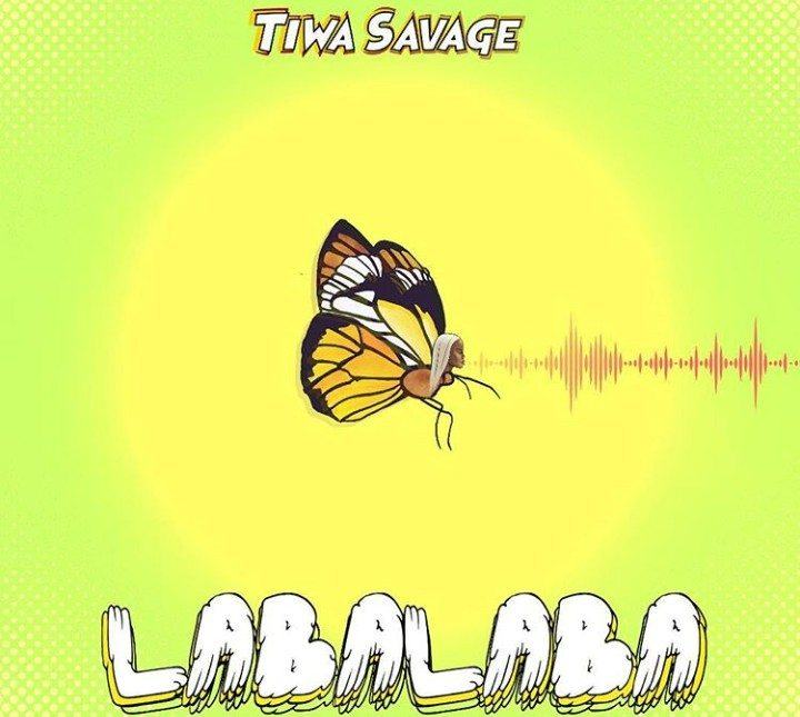 Tiwa Savage – Labalaba [AuDio]