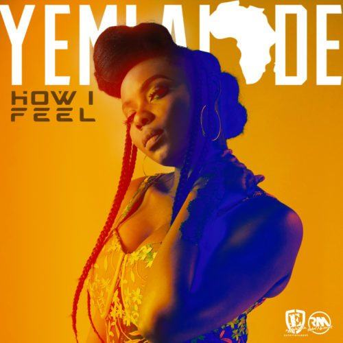 Yemi Alade – How I Feel [AuDio]