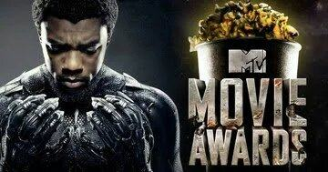 mtv movie tv awards nominations 2018 black panther855280899