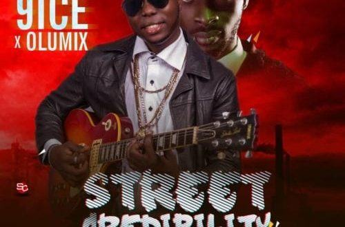 9ice & Olumix – Street Credibility (Guitar Version) [AuDio]