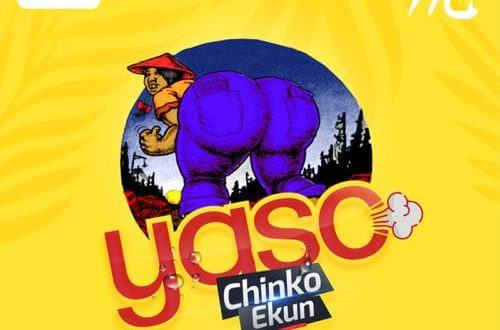 Chinko Ekun – Yaso [AuDio]