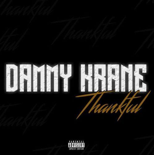 Dammy Krane – Thankful [AuDio]