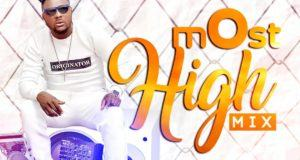 Dj Baddo - Most High (Praise & Worship) [MixTape]