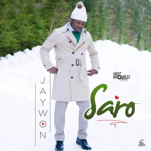 Jaywon – Saro [ViDeo]