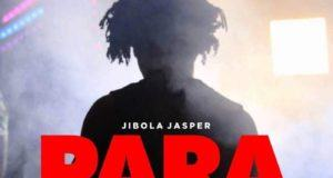 Jhybo – Para ft Sound Sultan [AuDio]