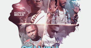 Korede Bello Gyptian Young D Dtunes Stamina International Remix AuDio