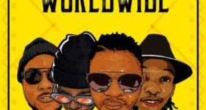 L.A.X, DJ Bongz, DJ Bucks & DJ Maphorisa – Gwara Gwara (World Remix) [AuDio]