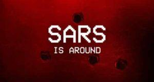 Vector – Sars Is Around (S.I.A) [ViDeo]