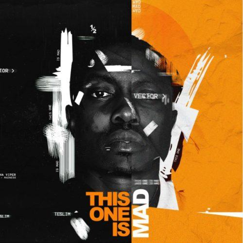 Vector – This One Is + Mad [AuDio]