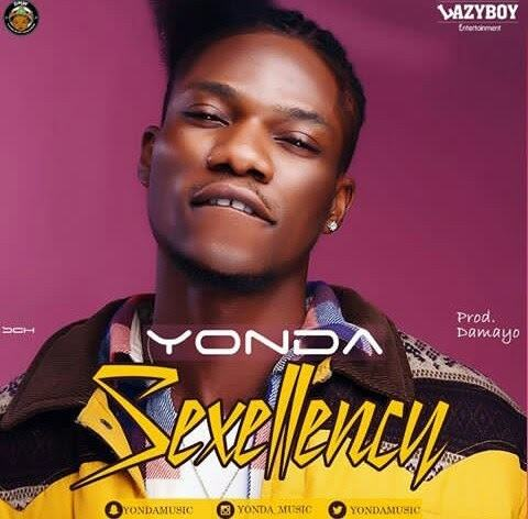 Yonda – Sexellency [ViDeo]