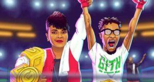 Bouqui – Victory Song ft Angeloh [AuDio]