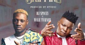 DJ Spicey & Wale Turner – Swaggu Dripping [AuDio]