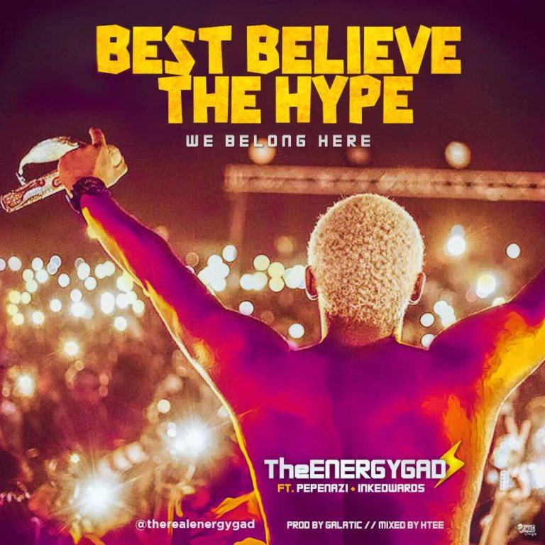 Do2dtun – Best Believe The Hype (We Belong Here) ft Pepenazi & Ink Edwards [AuDio]