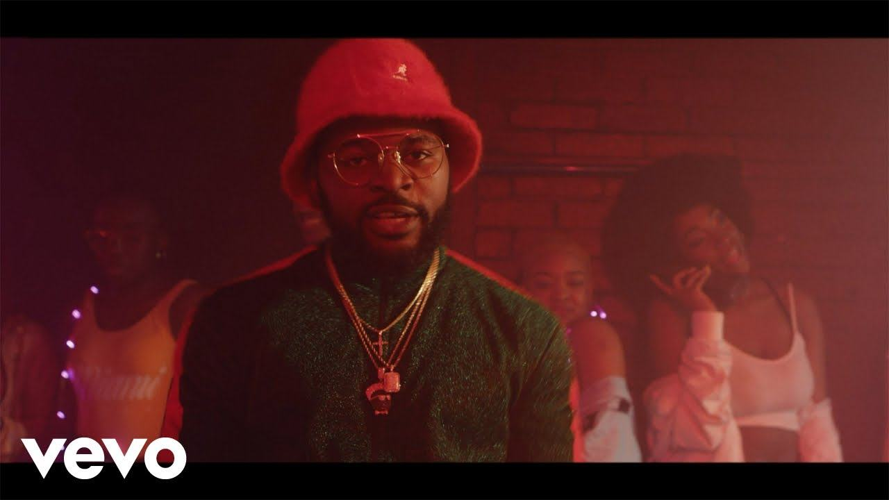 Falz – Boogie ft Sir Dauda [ViDeo]