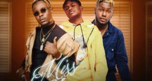 Fybeez – Miss You ft Dice Ailes