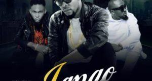 Indomix – Jango ft Ice Prince & Mr. Slim [AuDio]