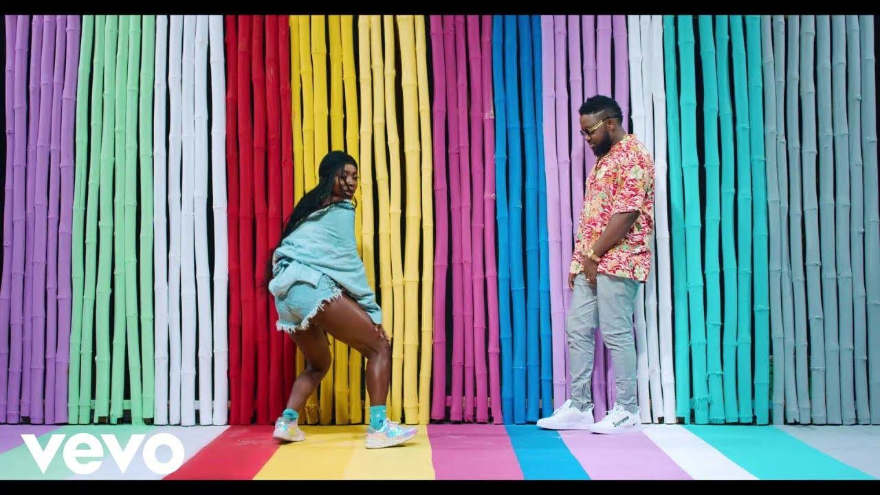 Magnito – Yama [ViDeo]