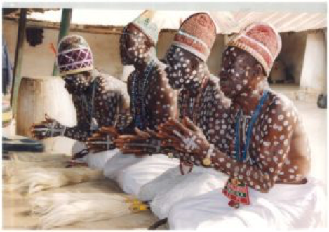 Myths About Indigenous African Spirituality