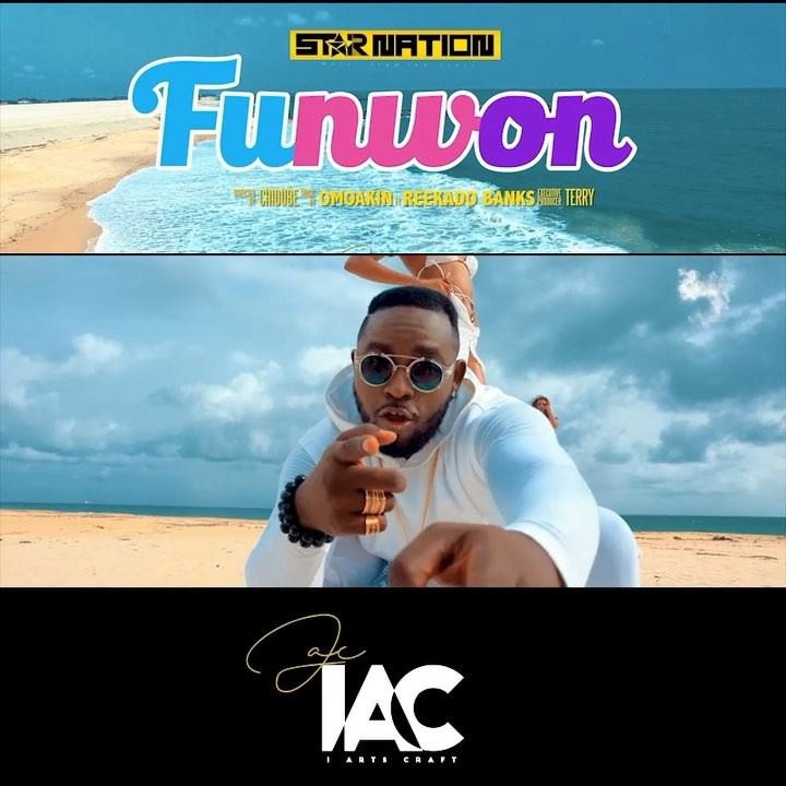 OmoAkin – Funwon ft Reekado Banks [ViDeo]