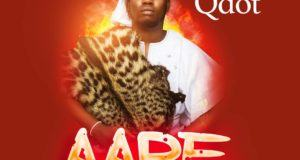 Qdot – Aare [AuDio]