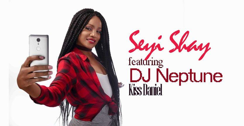 Seyi Shay – Surrender ft Kizz Daniel & DJ Neptune [ViDeo]