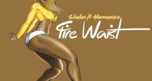 Skales – Fire Waist ft Harmonize [ViDeo]
