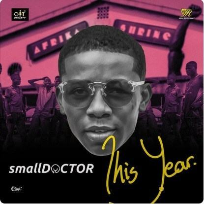 Small Doctor – This Year [AuDio]
