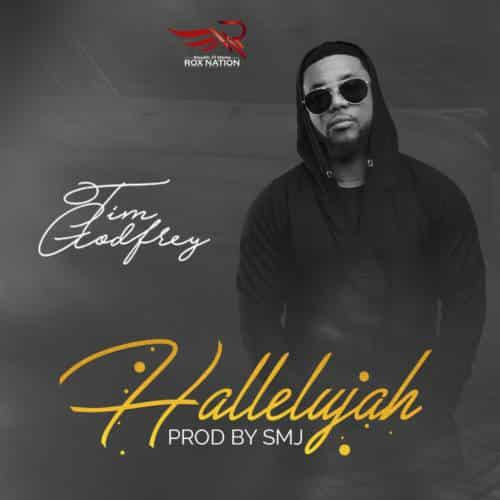Tim Godfrey – Hallelujah [AuDio]