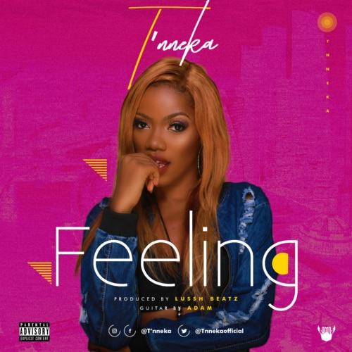 T'nneka – Feeling [AuDio + Video]