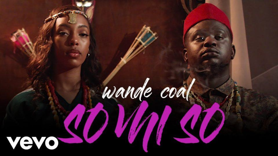 Wande Coal – So Mi So [ViDeo]