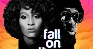 Aramide – Fall On Them ft Timaya [AuDio]