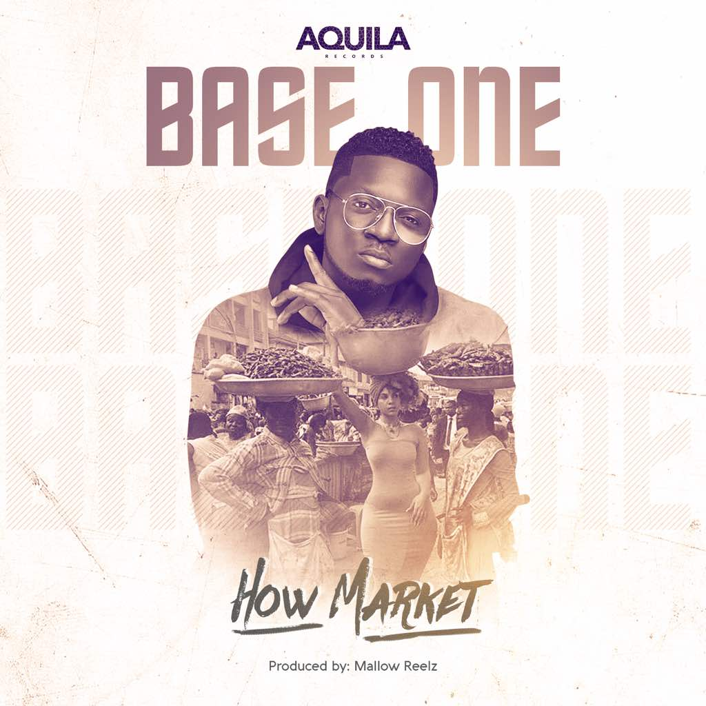 Baseone – How Market [AuDio + ViDeo]