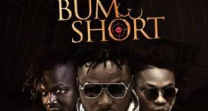 DJ Baddo – Bum Short ft Reekado Banks & Dr. Sid [AuDio]
