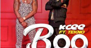 Kcee – Boo ft Tekno [AuDio]