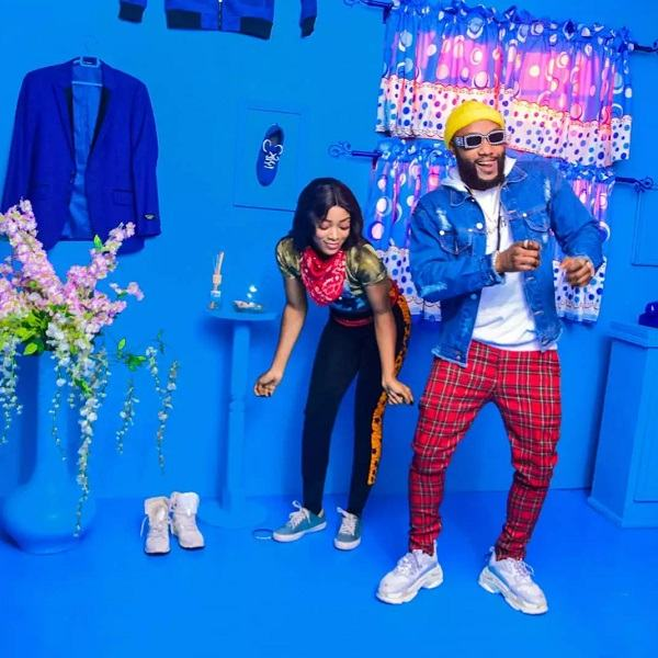 Kcee – Boo ft Tekno [ViDeo]