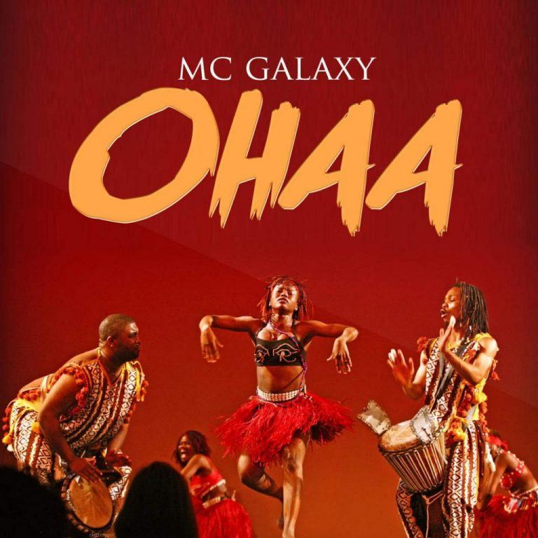 MC Galaxy – Ohaa [AuDio]