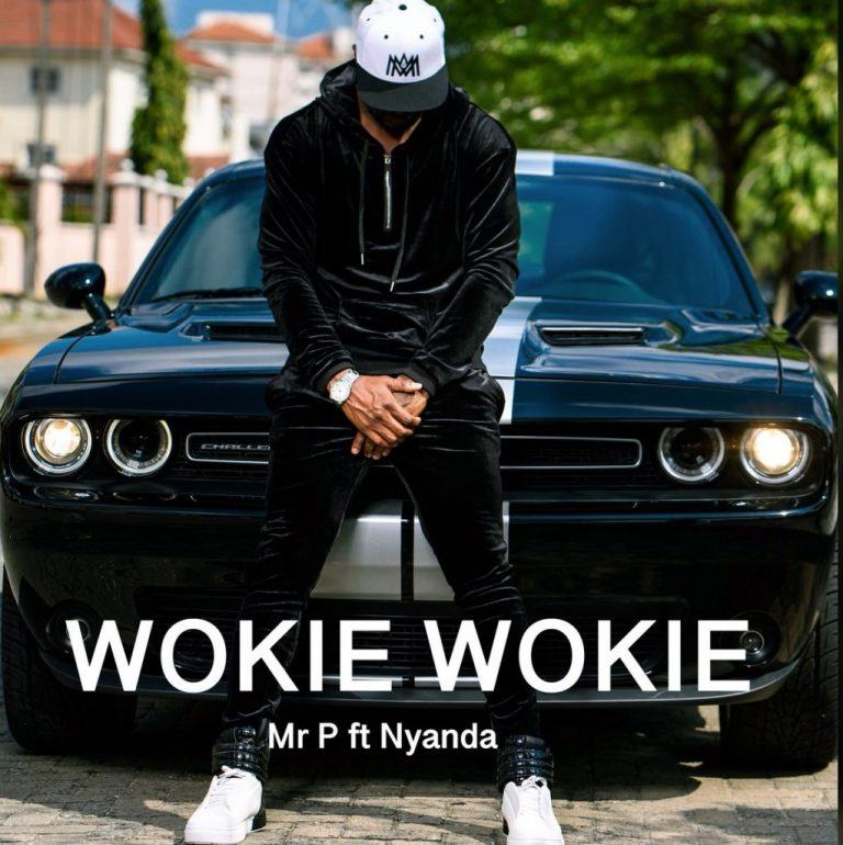 Mr. P – Wookie Wookie ft Nyanda [AuDio]