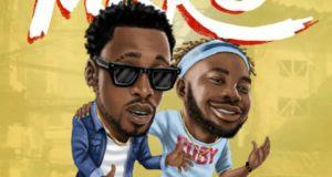 Orezi & Slimcase – Maro [AuDio]