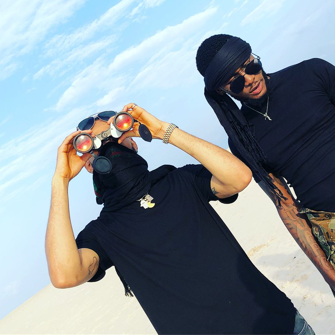 Phenom – Yem Ego ft Phyno [ViDeo]