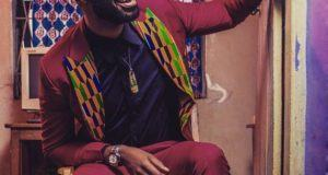 Ric Hassani – Number One [ViDeo]