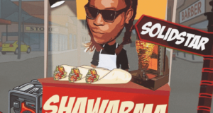 Solidstar – Shawarma [AuDio]
