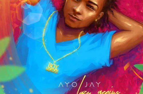 Ayo Jay – No Feelings ft Akon & Safaree [AuDio]